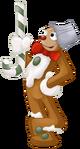 Hobo Cookie
