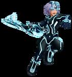 Riku (Tron)