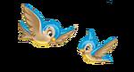 Birds (Blancanieves)