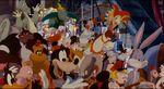 Who Framed Roger Rabbit (Personajes) 7