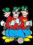 Beagle Boys Comics