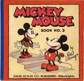 Mickey Mouse Series 3