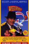 Who Framed Roger Rabbit Poster 2
