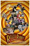 Who Framed Roger Rabbit Poster 3