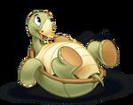 Turtle (Blancanieves)