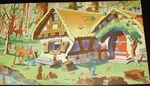 Snow White Boceto 23