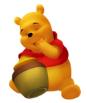 Pooh KH2