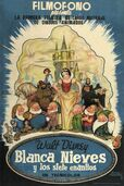 Snow White and the Seven Dwarfs (Mexico)