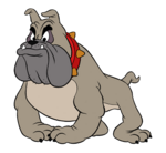Butch the Bulldog
