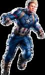 Captain America (Avengers 4)