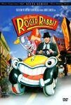 Who Framed Roger Rabbit DVD