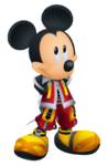 Mickey KH2