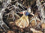 Snow White Boceto 05