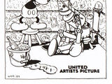 Mickey's Mechanical Man