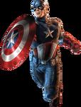 Captain America (The Avengers)