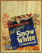 Snow White and the Seven Dwarfs Poster 4