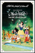 Snow White and the Seven Dwarfs 1983