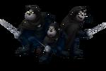 Beagle Boys KH 3D