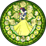 Station Snow White KH