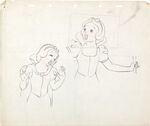 Snow White Boceto 2