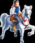 Prince Florian's Horse