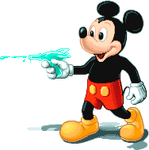 Mickey Mouse (The Computer Game Amiga) 2