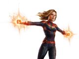 Captain Marvel (Personaje)