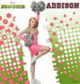 Addison (Zombies)