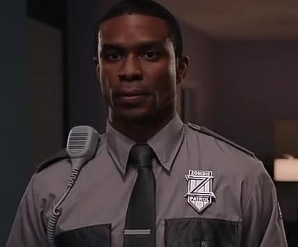 Officer Gus