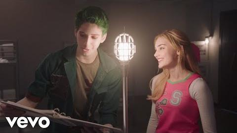 """Milo_Manheim,_Meg_Donnelly_-_Someday_(From_""""ZOMBIES"""")"""