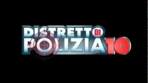 Distretto Di Polizia sigla