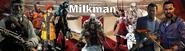 The Milkman Banner 2.0