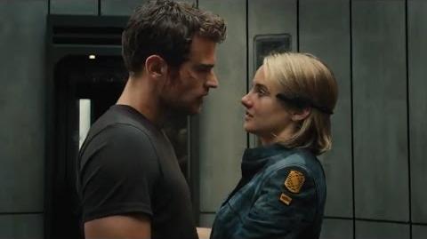 The Divergent Series Allegiant - Teaser Trailer 2