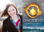 Veronica Roth.Divergent.png