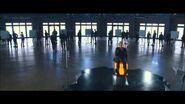 Divergent - Tris' Fear Simulation Test