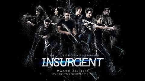 Soundtrack Insurgent (Theme Song) Musique du Film Divergente 2 L'Insurrection