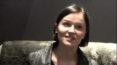 Q&A with Veronica Roth