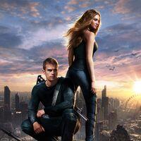 Divergent Film Divergent Wiki Fandom