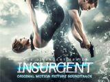 The Divergent Series: Insurgent Original Motion Picture Soundtrack
