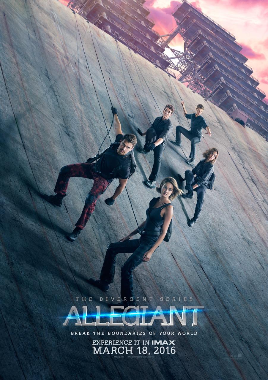 The Divergent Series Allegiant Divergent Wiki Fandom