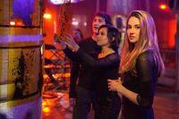 Divergent tris+christinastill