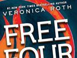 Free Four: Tobias Tells the Story