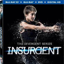 The Divergent Series Insurgent Divergent Wiki Fandom