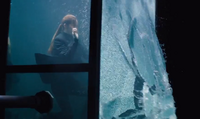 Tris escaping the test