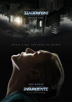 Poster Insurgente Jeanine Mathews