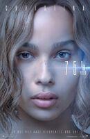 Poster Leal porcentaje de pureza Christina