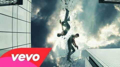 Anna Calvi - The Heart of You (Insurgent Original Motion Picture Soundtrack)
