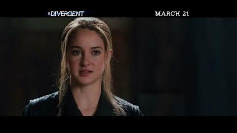 DIVERGENTE - TV Spot 2 Subtitulado al Español (Oficial)