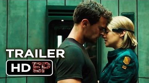Divergente La Serie Leal - Official Tráiler 3 Subtitulado Español HD