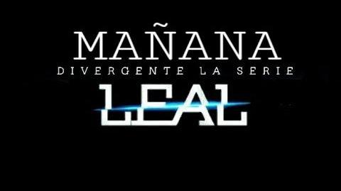 Divergente la serie Leal - Mañana